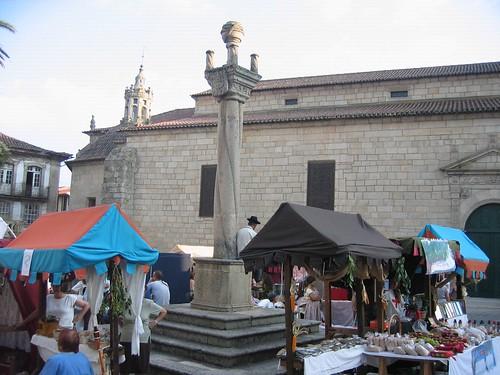 Feira Medieval - Chaves
