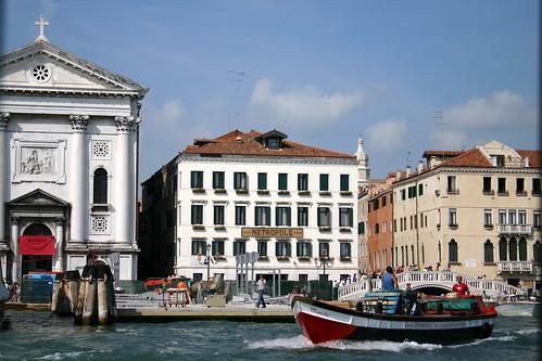 Tour Canale Grande II