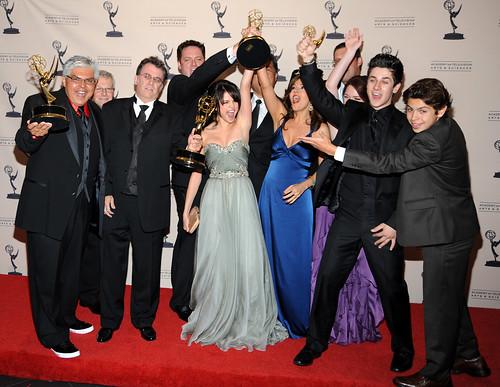 Thumb Lista de Ganadores de los premios Emmy 2009