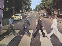 Abbey Road (DELPENTAX) Tags: 1969 beatles abbeyroad 1960s thebeatles fabfour beatlemania pilzkpfe 10mio