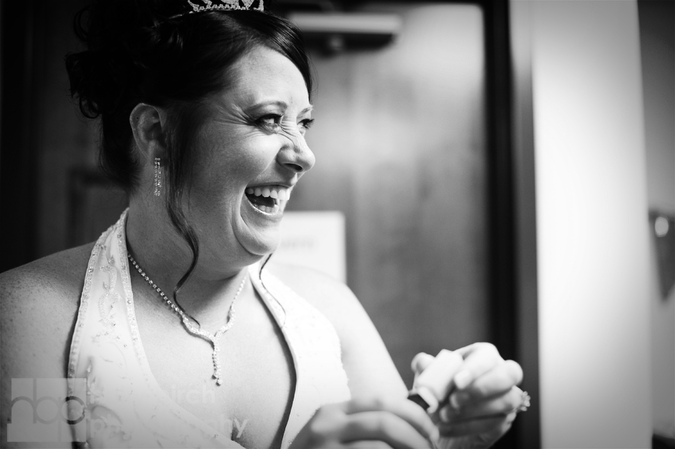 Dawn+Doug | Married!