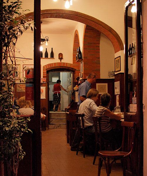 Alfredo & Ada's Rome: Restaurant