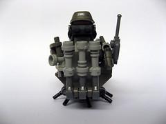 ApocaLEGO Turret 04 (Tiemen Meijer) Tags: war lego military future turret apocalyptic apocalego