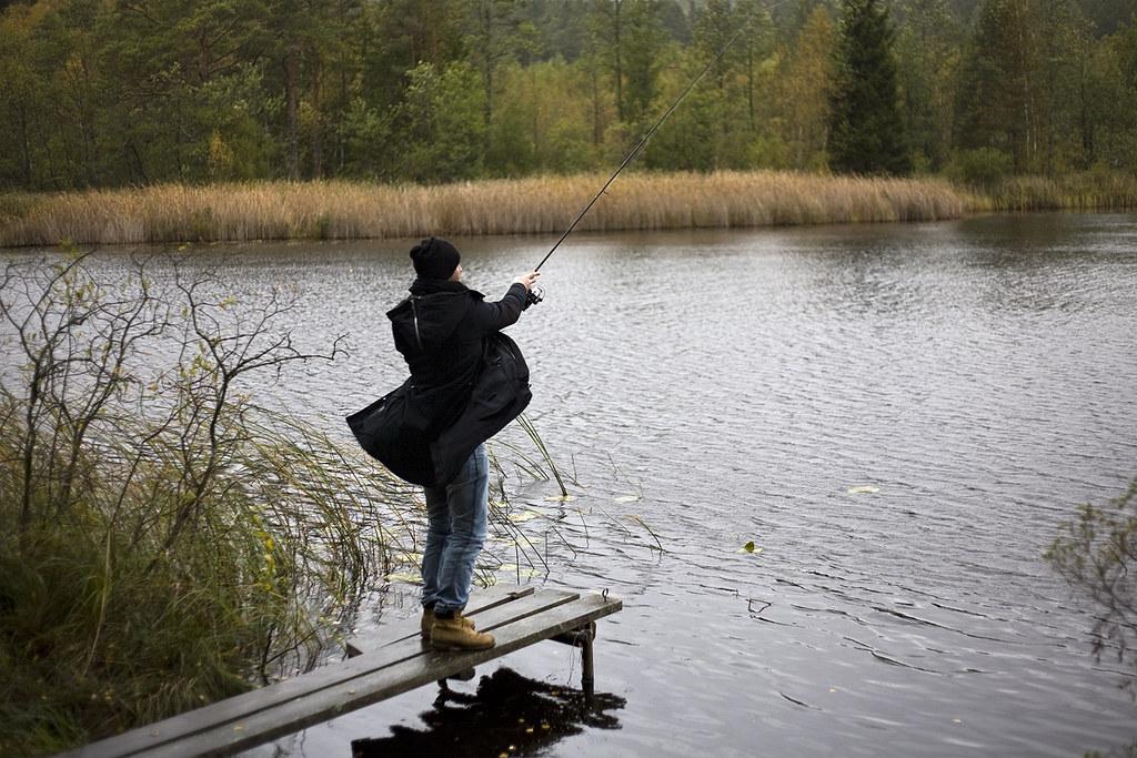 Fiskaren