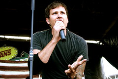 Angels and Airwaves (WT 2008) (Adam DeAngelis) Tags: summer music ava festival canon concert warpedtour vans tomdelonge angelsandairwaves 40d warpedtour2008