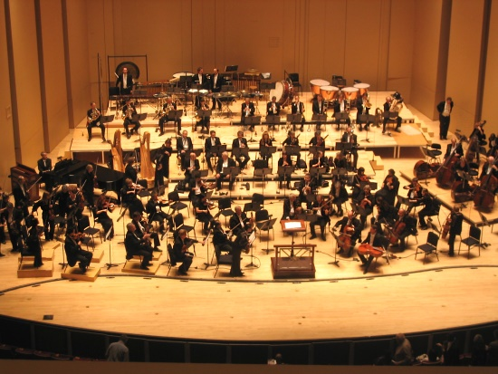 Symphony Trip