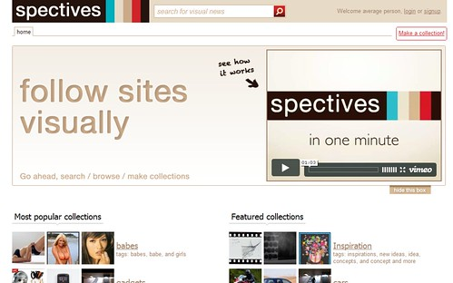 Spectives