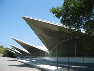 McGraw-Hill Birkenstock Warehouse Novato CA (architect John Savage Bolles)