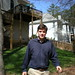 John Davenport 2007 Easter in Raleigh