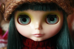 My Fake PAM (紅兒◉_◉*catching up*) Tags: doll breath fake pam blythe babys rbl