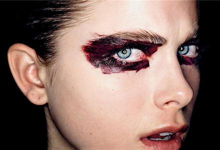 halloween: maquiagem
