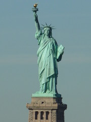P1000892 (Timrowlands) Tags: nyc usa newyork fall ferry liberty island panasonic staten satue tz7