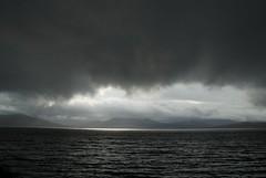 Sound of Mull (fitzdei) Tags: seascape scotland mull cloudscapes