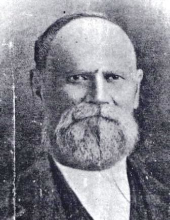 William Tandy Moore