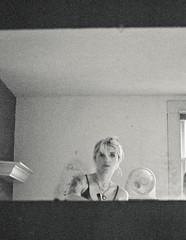 wheres when how went what (adrienne nakissa.dylan page) Tags: light blackandwhite selfportrait love me girl mirror nikon ambient series exibit nikonnikon d700 artistsnight nikond700 beautycharacterssecond nighttexassan adriennenakissa