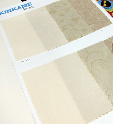 Clothworks- Kinkame