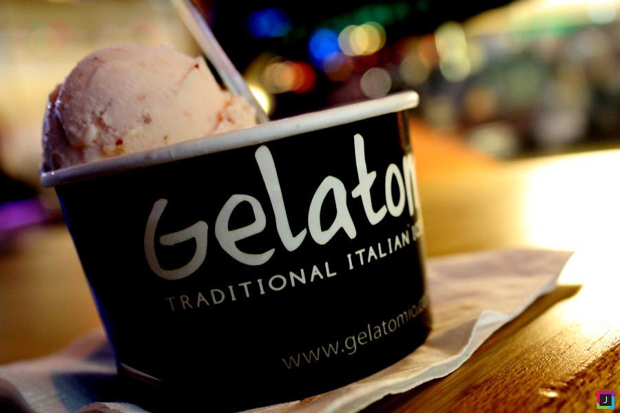 Gelatomio