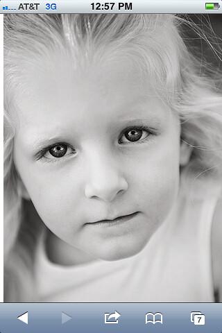 cleft chin baby - photo #29
