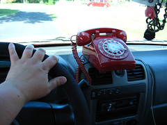 Self-Centered Sunday June 5: Car Phone!