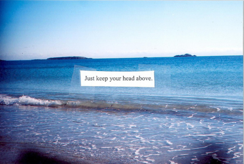 keepheadabove