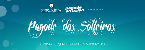 Banner site - Seis & Meia Bar by chambe.com.br