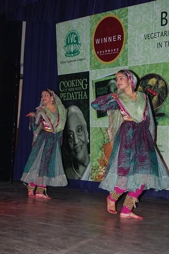 Kathak, Manasvi, Tarana, Birju Maharaj