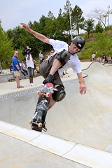 Tony Hawk (TimothyJ) Tags: park atlanta ga hawk grand tony foundation skate skateboard opening ward fourth beltline