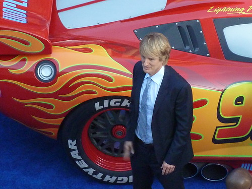 flickriver photoset hollywood premiere of cars 2 by jeff soffer