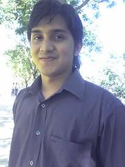 Aayanjit Pukan, MyLastBite.com