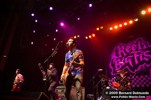 Reel Big Fish 005