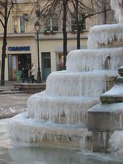 9 janvier 2008 - Les Halles (panam) (petitewebfleur) Tags: