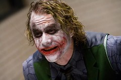 Heath Ledger oscar joker