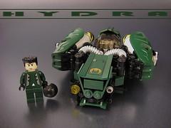 D-9 Hydra