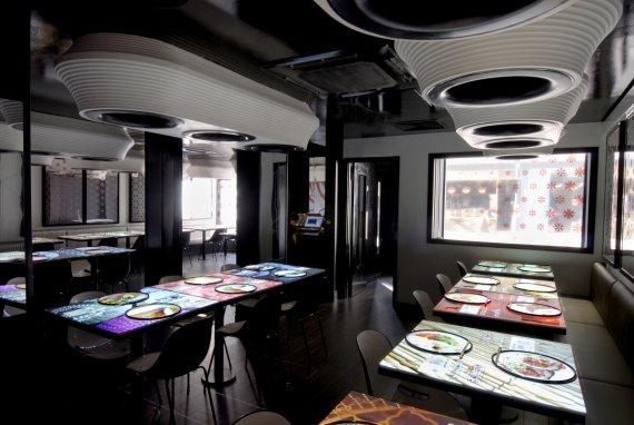 Inamo餐厅 - 痴人 - 痴人的博客