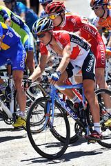 Christian Meier, Tour Down Under stage 2 (Team Garmin-Sharp) Tags: watson meier downunder