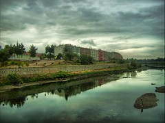 smsunpy (Yener ZTRK) Tags: travel holiday reflection clouds turkey river trkiye turquie trkorszg trkei welcome karadeniz hdr turkije trk riverain gezi turchia tatil yansma turkei samsun rmak aramba apartmanlar turcha trkiyecumhuriyeti yeilrmak turkqua yenerztrk  t t tp  t karadenizsahilyolu dalgacmart yenerphotography