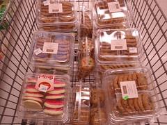 26 dozen cookies