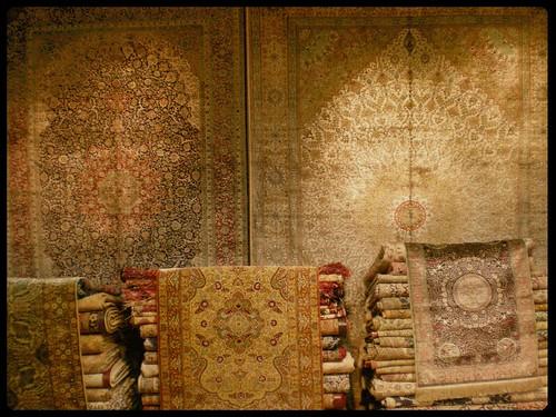 samad & sons carpet arab street