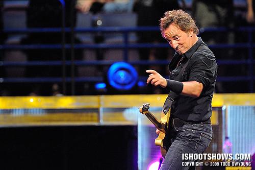 Bruce Springsteen – 2008.08.23