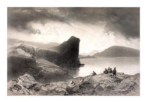 016- Alrededores a Torshavn- Féroé 1839