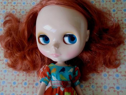 Friendly Freckles (FrFr) // RBL 3269113648_c1a0edf712
