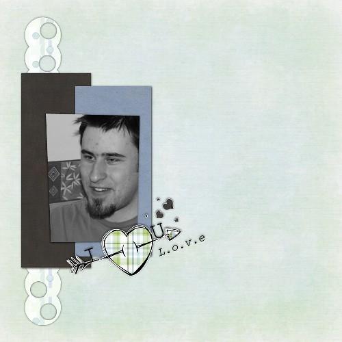 ccb82c2b8d My Love - Doddie's scrap