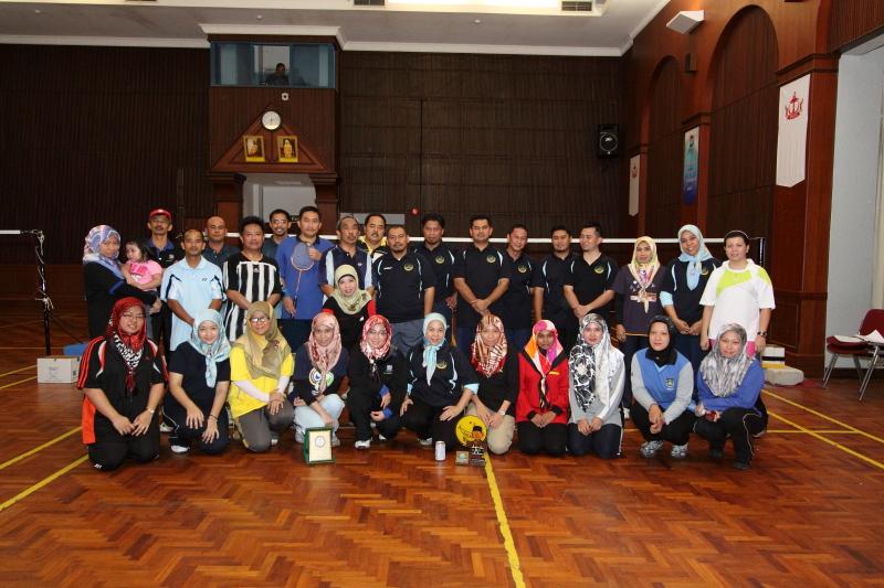Badminton BKP 027