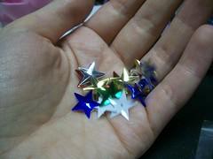 star spangles