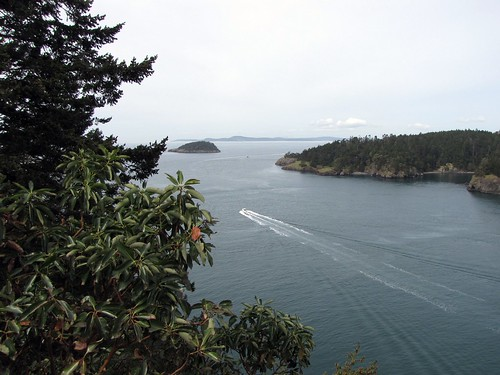 Deception Pass View