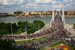 Critical Mass Budapest 2009