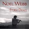 CD Storm Dance front