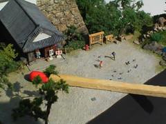 Kochijo Castle 1:500