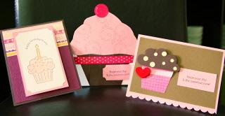 Cupcake Confidential