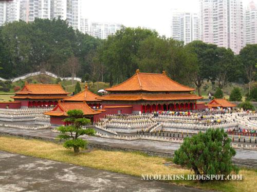 Tian An Men in Beijing 4